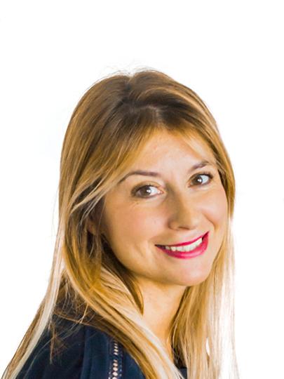 ELISABETH GUITART - ESPAÑA