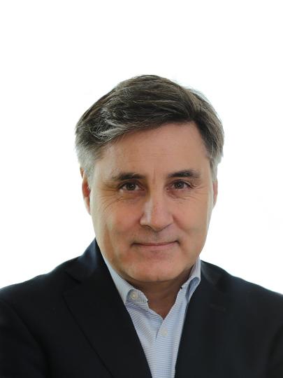 JOSÉ MANUEL AGGIO - ARGENTINA