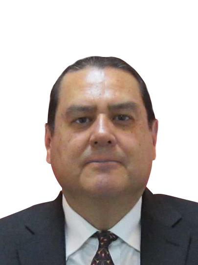 JORGE JÁUREGUI MORALES - MÉXICO