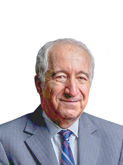 BERNARDO KLIKSBERG - ARGENTINA