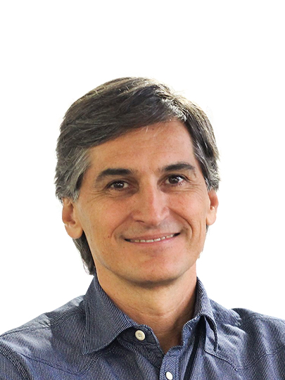 JOSÉ MANUEL ECHEVERRY - COLOMBIA