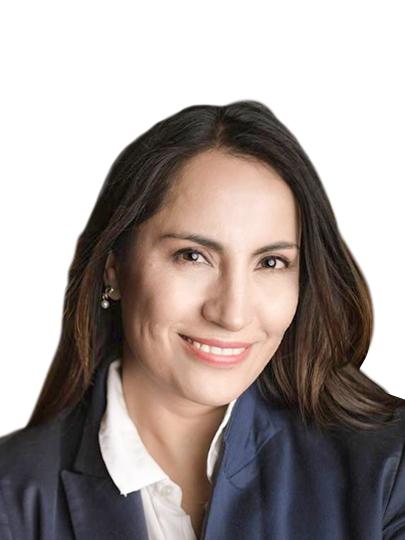 JOANNA PRIETO - COLOMBIA
