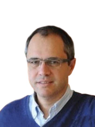 ANTONIO DÁVILA - ESPAÑA
