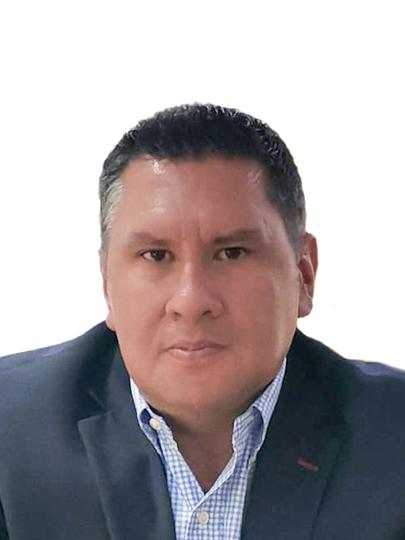 DIEGO MORENO - COLOMBIA