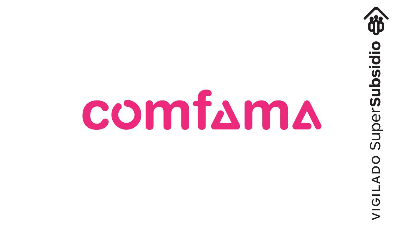 Logo-Comfama