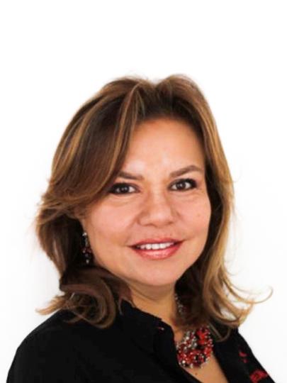 LUCIA OJEDA- ECUADOR