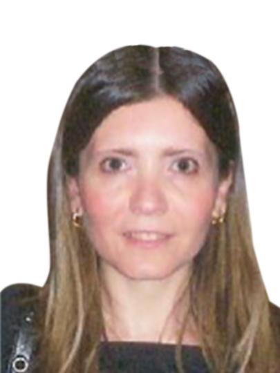 MARÍA DEL LUJÁN CHARRUTTI GARCÉN - URUGUAY