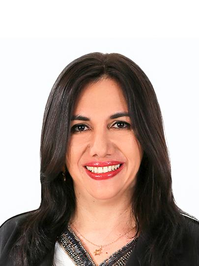 ORIANA HOYOS - BOLIVIA